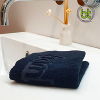 Original bt Face Washers - Black