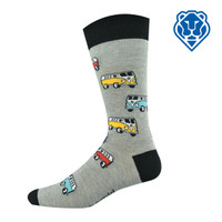 """Bamboozld"" Business Socks - Combi Love"
