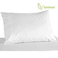 Bamboo Pillowcases (set of 2)