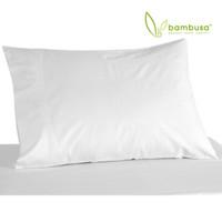Bamboo Pillowcases (set of 2)