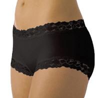 Jockey Parisienne Bamboo Boyleg Underwear