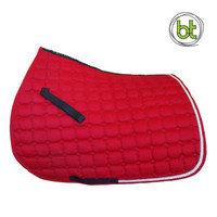 Bamboo Full Jump/All Purpose Pad - Red