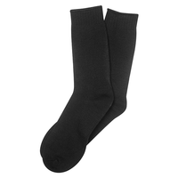 Thick Bamboo Socks (4 Pack)