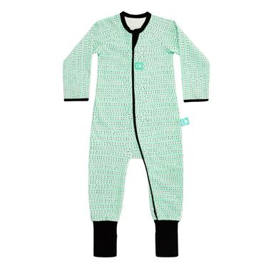 ergoLayers Sleep Wear - HoneyDew Dot