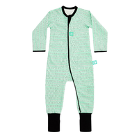 ergoLayers Sleep Wear - HoneyDew Dot
