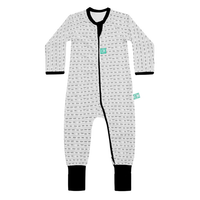 ergoLayers Sleep Wear - MoonBeam Drop
