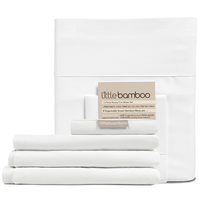 Large Cradle Sheet Set - Suits Boori