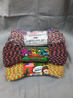 Atwood Rope Mfg. 550 Paracord 100ft (Bright Colors Assorted)