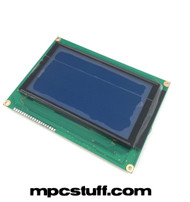 Akai MPC 5000 Blue LCD Screen Replacement Assy