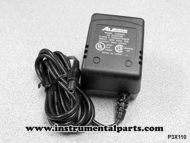 Akai XR 20 Power Adapter - USA Version