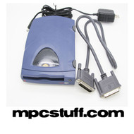 Akai MPC External SCSI Zip Drive Kit