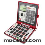 Akai MPC Fly iPad Music Production Controller