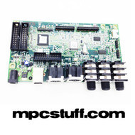 Akai MPK88 Main PCB Board - MPK 88