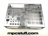 MPC 2000XL Casing SE3  Silver - USED