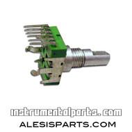 Alesis Rotary Volume Encoder Jog Wheel Post Micron & I/O