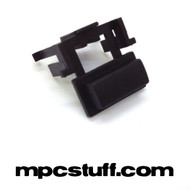 Medium Black Button For MPC
