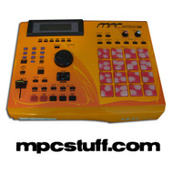 MPC 2000XL SE2 Casing Conversion Kit w/ Pads - USED