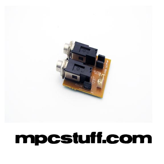 MPC 2000XL SMPTE PCB Board ( Used )