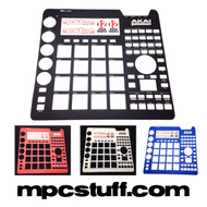 Akai MPC Studio Faceplate Skin - Choose Color