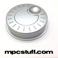 MPC 2500 Data Jog Wheel (Silver)