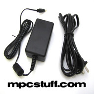 MPC Renaissance Extended Extra Long Power Supply Cord ( USA , UK , AU , EU )