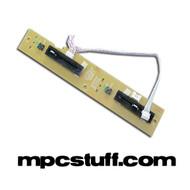 MPC 1000 Q Link Slider PCB Board Complete