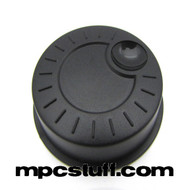 MPC 2500 / 5000 Black Jog Data Wheel