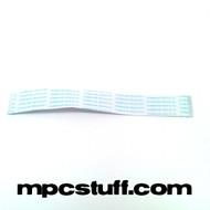 Cord, FFC P1.00 L210 20-Pin - MPC1000