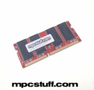 EXM128 Sample Ram Expansion MPC1000 MPC500 MPC2500