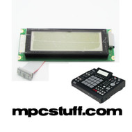 MPC 2500 Bright White Back Light LCD Screen Replacement