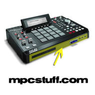 MPC 2500 Front Panel Replacement