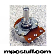 Akai MPC 3000 Rotary Jog Wheel Encoder