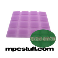 MPC 1000 Glow in the Dark Pad Set - Purple