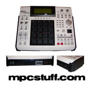 MPC 2500 LE Conversion Kit Limited Edition