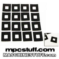 NI Maschine Pad Corx Sensitivity Upgrade Kit Corks