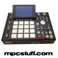 Akai MPC 1000 XL - Refurbished - 1000XL w/ XLCD