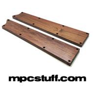 Roland MV 8000 / 8800 Wood Side Panels ( End Caps )