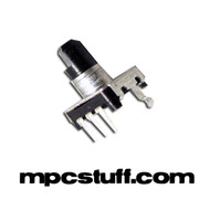 Rotary Encoder For MPC 2000 XL / Renaissance ( Jog Wheel Post )
