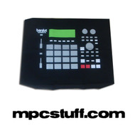 MPC2000 Dustcover (Black)