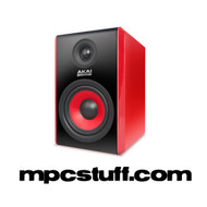 Akai RPM500 Bi-Amplified Studio Monitor (Individual)