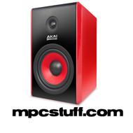 Akai RPM800 Bi-Amplified Studio Monitor (Individual)