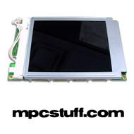 MPC 4000 LCD Screen
