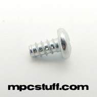 Akai MPC Small Screw - Set of 5