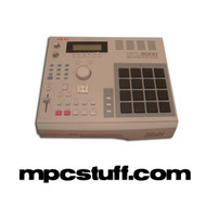 Used Akai MPC 2000 Classic with Upgrades