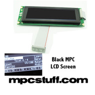 MPC 2500 BLACK Back Light LCD Screen Replacement