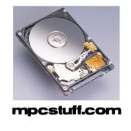 Akai MPC 5000 - Upgraded 1TB ( 1000 GB ) Hard Drive Kit
