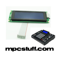 MPC 2500 Blue LCD Screen Replacement