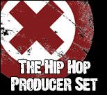 Hip Hop Producer Set