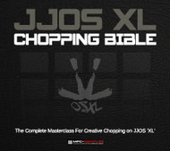 The Akai MPC JJOSXL Chopping Bible