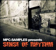Sense of Rhythm: Inspired By Timbaland - Sound Kit